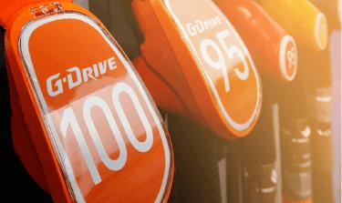 Газпром представила на рынке G-Drive новое топливо с октановым числом 100
